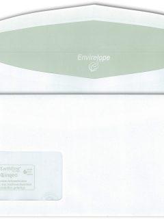 Kuvermatic ENVIRELOPE Kuvertierhülle mit Fenster