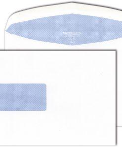 Kuvermatic Premium Kuvertierhülle C5 mit Fenster