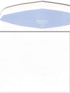 Kuvermatic Premium Kuvertierhülle C5 ohne Fenster