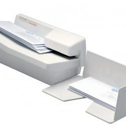 Elektrischer Brieföffner FRAMA B300