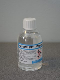 Walzenreiniger GUMMI FIT 250 ml