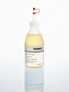 Dahle 20793 Aktenvernichter-Öl 400 ml Tropfflasche
