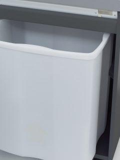 EBA 2326 Auffangbehälter