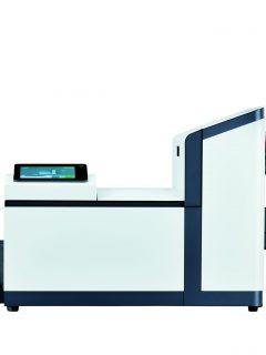 Falz-Kuvertiermaschine FPi2700 eine DIN A4 Zuführung