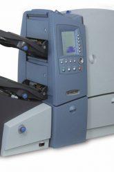 Kuvertiermaschine Hefter Systemform SI 4400 2,5