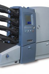 Kuvertiermaschine Hefter Systemform SI 4400 4,55