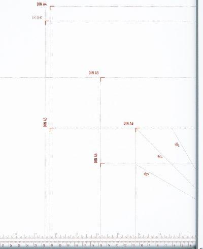 IDEAL 1058 Papierauflagetisch