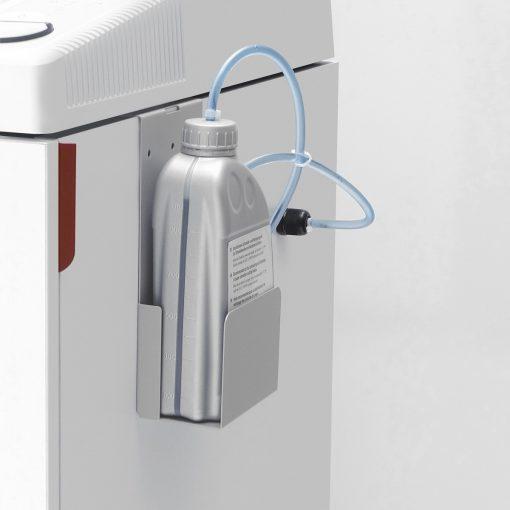 IDEAL 3105 mit automatischer Öleinspritzung