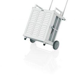IDEAL Hercules H14 fahrbar als Trolley
