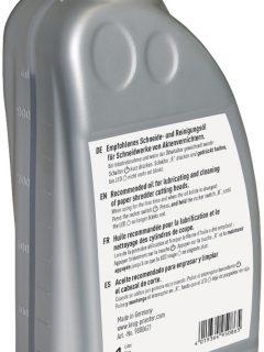 IDEAL Spezialöl für Aktenvernichter 1 Liter