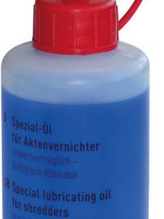 IDEAL Spezialöl für Aktenvernichter 200ml