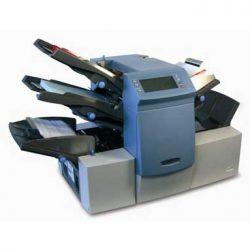 Hefter Kuvertiermaschine SI 3300 Gesamtansicht