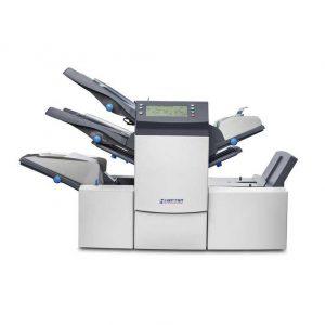Hefter Kuvertiermaschine SI 3350 Seitenansicht