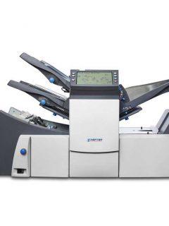 Kuvertiermaschine Hefter Systemform SI 3550