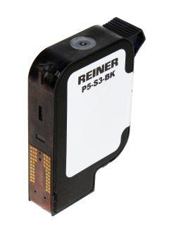 REINER Druckpatrone P5-S3 schwarz