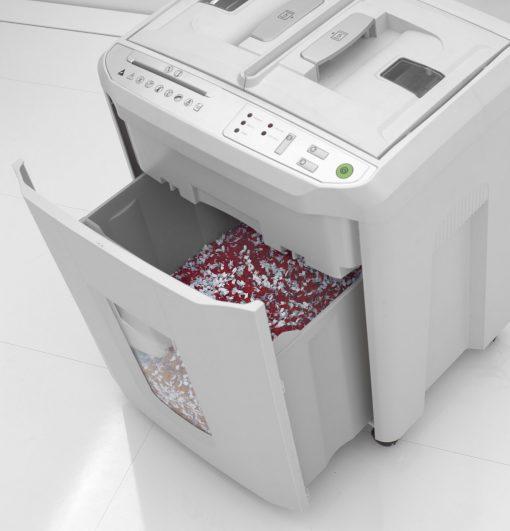SHREDCAT 8280 Auffangbehälter
