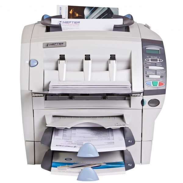 Kuvertiermaschine SI 1050