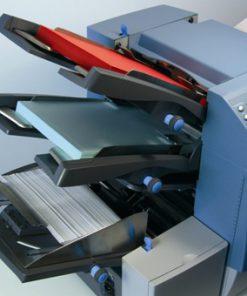 Kuvertiermaschine SI 3300 klein