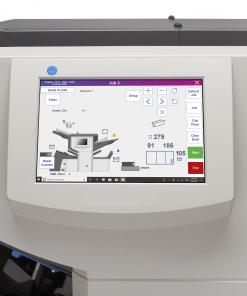 HEFTER SI-4250 SI-4350 Touchscreen