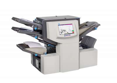 Kuvertiermaschine HEFTER SI 4250