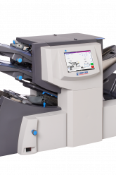 Kuvertiermaschine HEFTER SI-4350